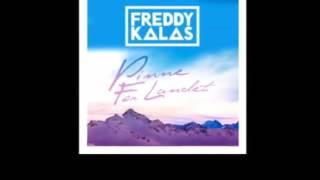 Pinne for landet - Freddy Kalas (Svensk Text)