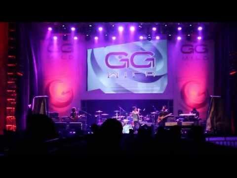 CINTA DALAM HATI  - UNGU by  GAZELLE BAND live perform GG MILD TOUR - KEDIRI
