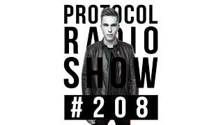 Nicky Romero - Protocol Radio 208 - 07.08.16
