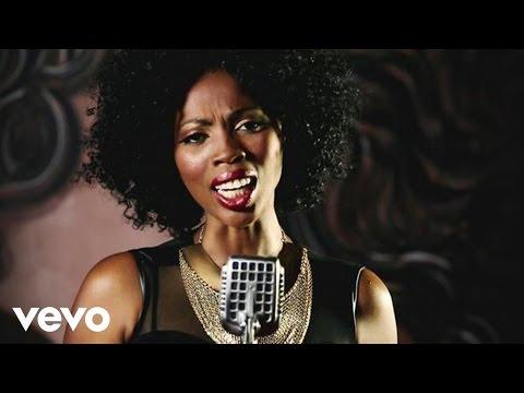 Lulu Dikana - Falling Deeper