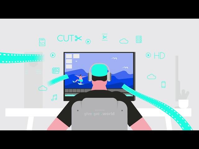 www.cut4you.works 🎥 video - film - movie online editor