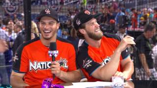 IT: Harper, Arenado on 2017 ASG
