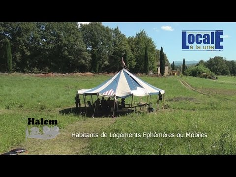 Locale à la Une - L'Association HALEM
