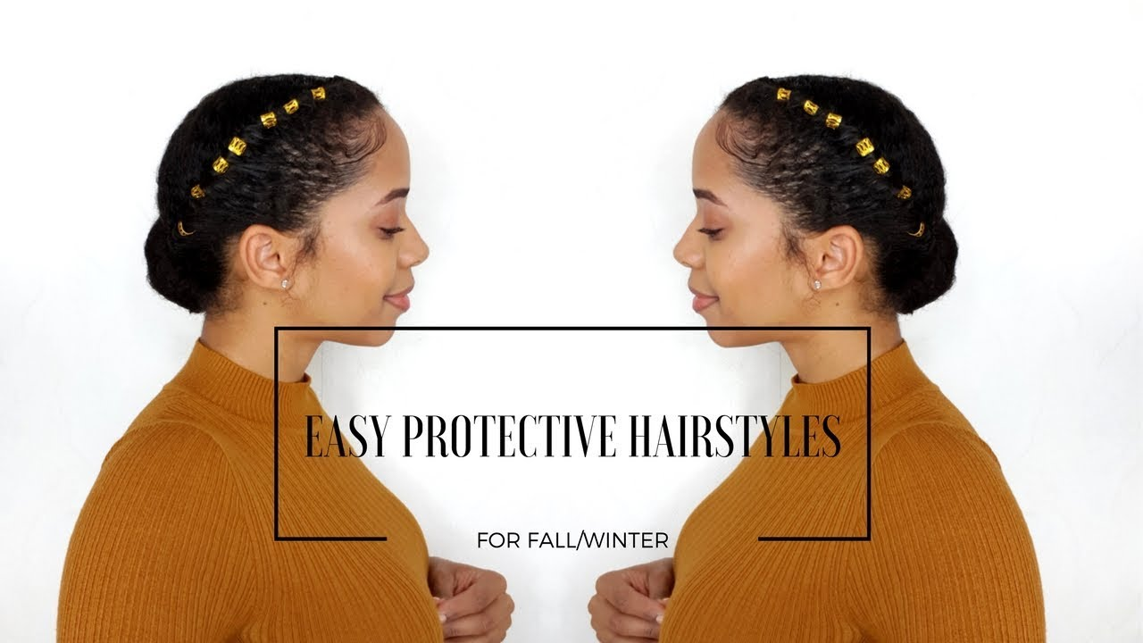 Protective Styles 101 These Simple 17 Natural Hair Tutorials Are A Must Try Essence