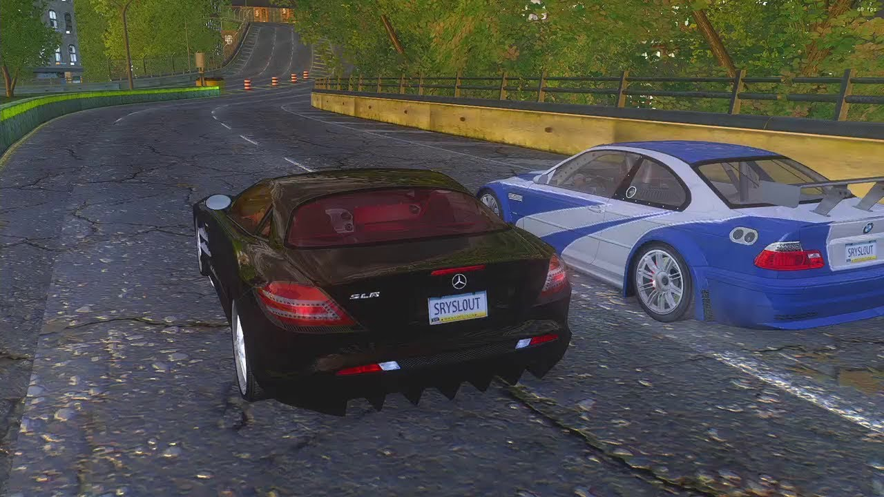 Need For Speed Most Wanted PC - Parte 11 [Gameplay ao vivo PT-BR]