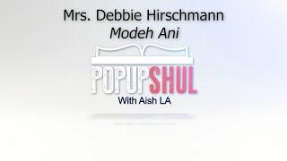 Mrs. Hirschmann