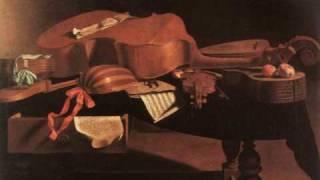 J.S Bach - Violin concerto in E-dur BWV 1042 II. Adagio