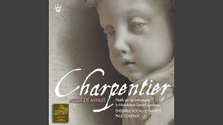 In Nativitatem Domini Canticum pour basse, choeur & orchestre, H. 314