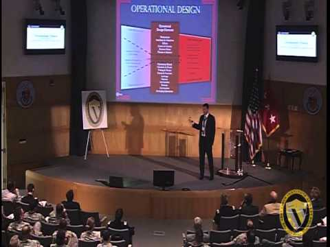 Cyber Talks March 2015 - Christopher Cleary - Oversimplifying Our Understanding of Cyber Battlespace