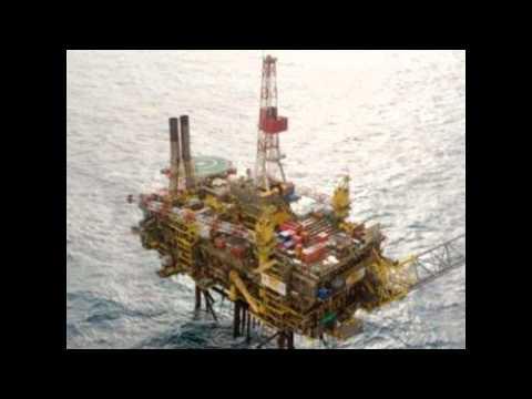 Sécurité des plates-formes pétrolières : Sandrine Bélier, invitée de RFI