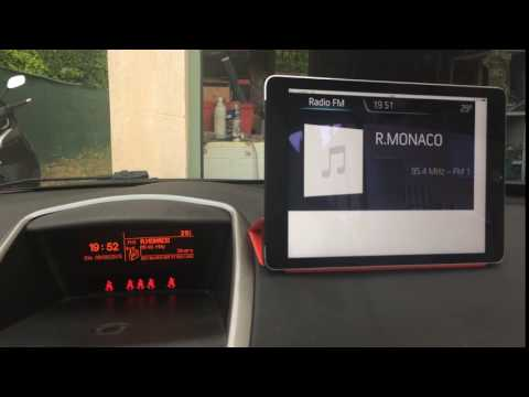CAN bus reverse-engineering with Arduino and iOS - Alexandre Blin
