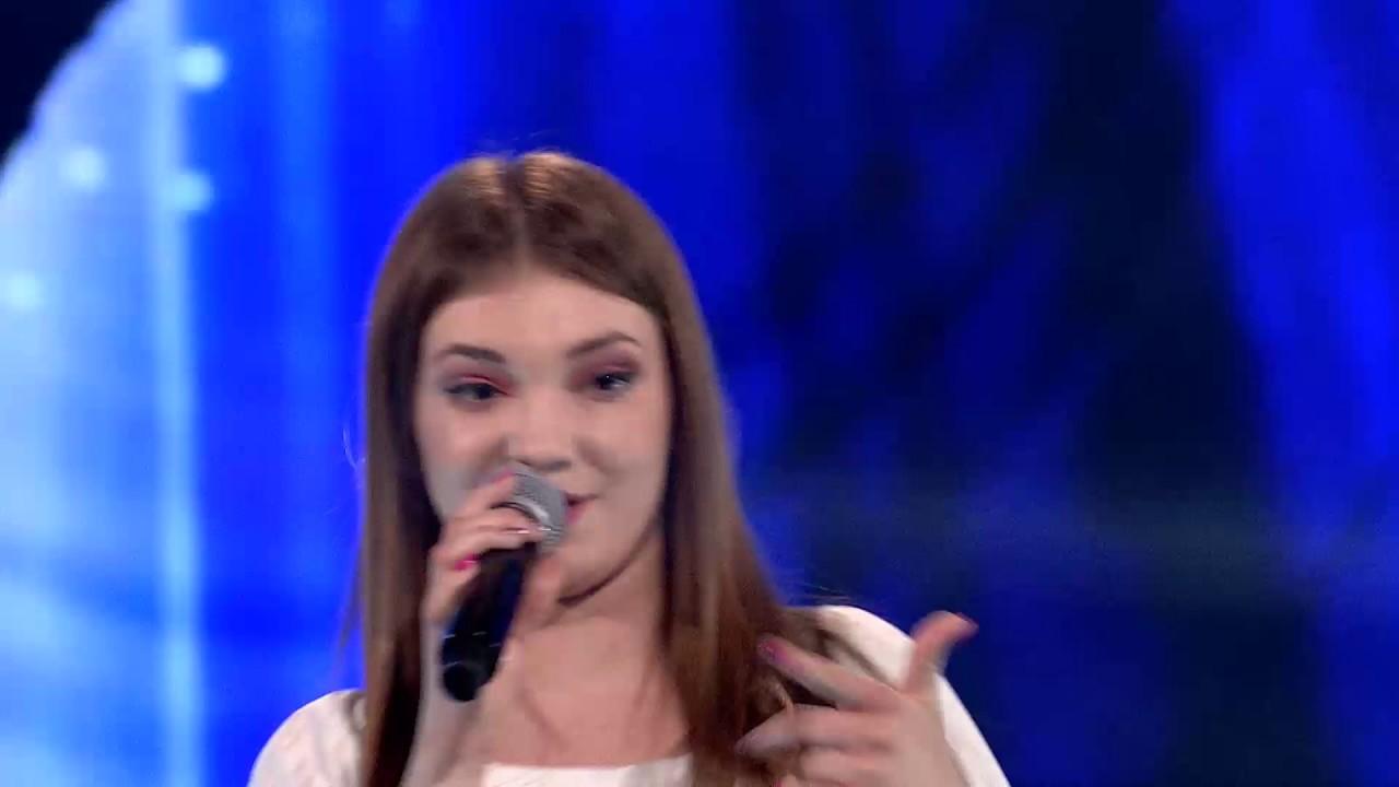 Disco Star 2017 – odcinek 8 – Ilona Kurdziel – Chce Cię mieć na chwilę
