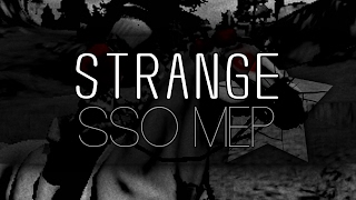 [BSS] Strange MEP
