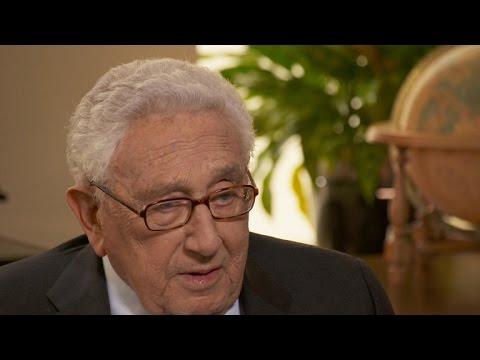 Interview: Henry Kissinger, December 18