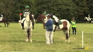 Repeat youtube video Irish Pony Club Eventing Championship 2014