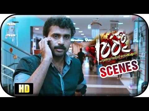 100 Degree Celsius Movie Scenes HD | Sethu threatens Meghna and Shwetha Menon | Ananya