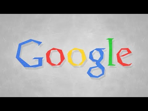 Top 10 Facts - Google
