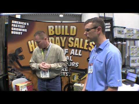 Bounty Hunter Metal Detectors: By John Young of the Weekend Handyman