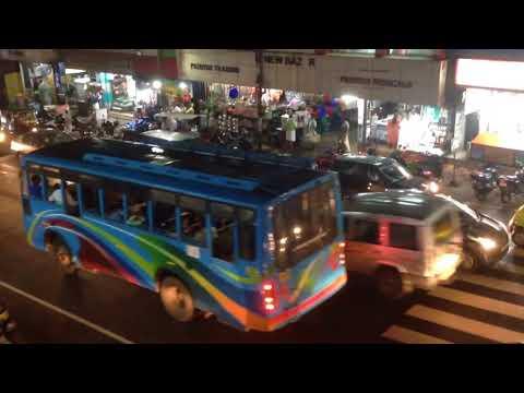 Kottakal city night view