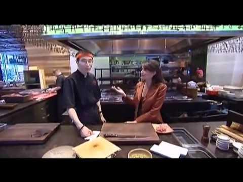 """Roka Akor on NBC 5 """"Foodies"""""""
