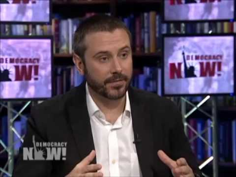 Jeremy Scahill on Democracy Now! - Dirty Wars: The World Is a Battlefield [Both parts in one]