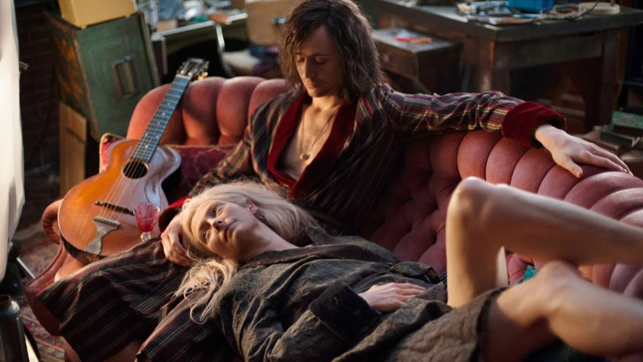 "Only Lovers Left Alive | Clip: ""New Stuff"" 