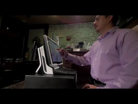 Restaurant Point of Sale System - Sintel Systems Global POS