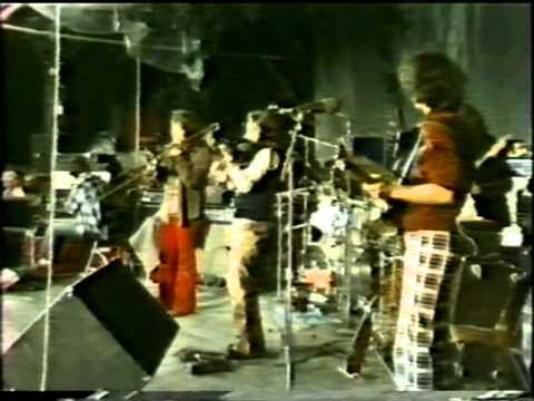 Frank Zappa - Penguin In Bondage - Stockholm 1973