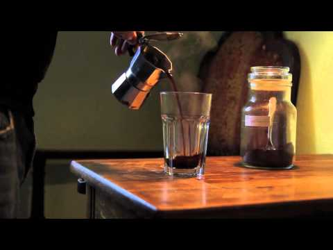 Guide: How to Make a Latte (Caffe Latte) at home