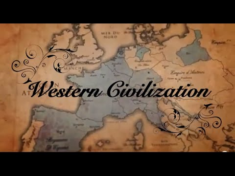 an overview of the female breast and the history of western civilization Western civilization is what is presently called modern or contemporary society that mainly comprises western europe and north america the history of the ancient rome still has a key influence on the world today the romans were a bridge between the older cultures and the western civilization.