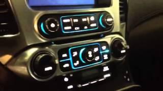 2015 Chevrolet Suburban LTZ | Davis Chevrolet | Airdrie Alberta