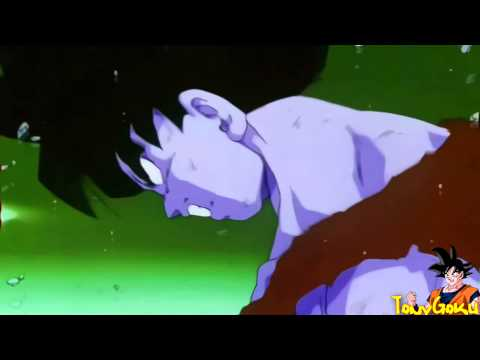 「Dragon Ball Z AMV」I Tonight We All Die Young