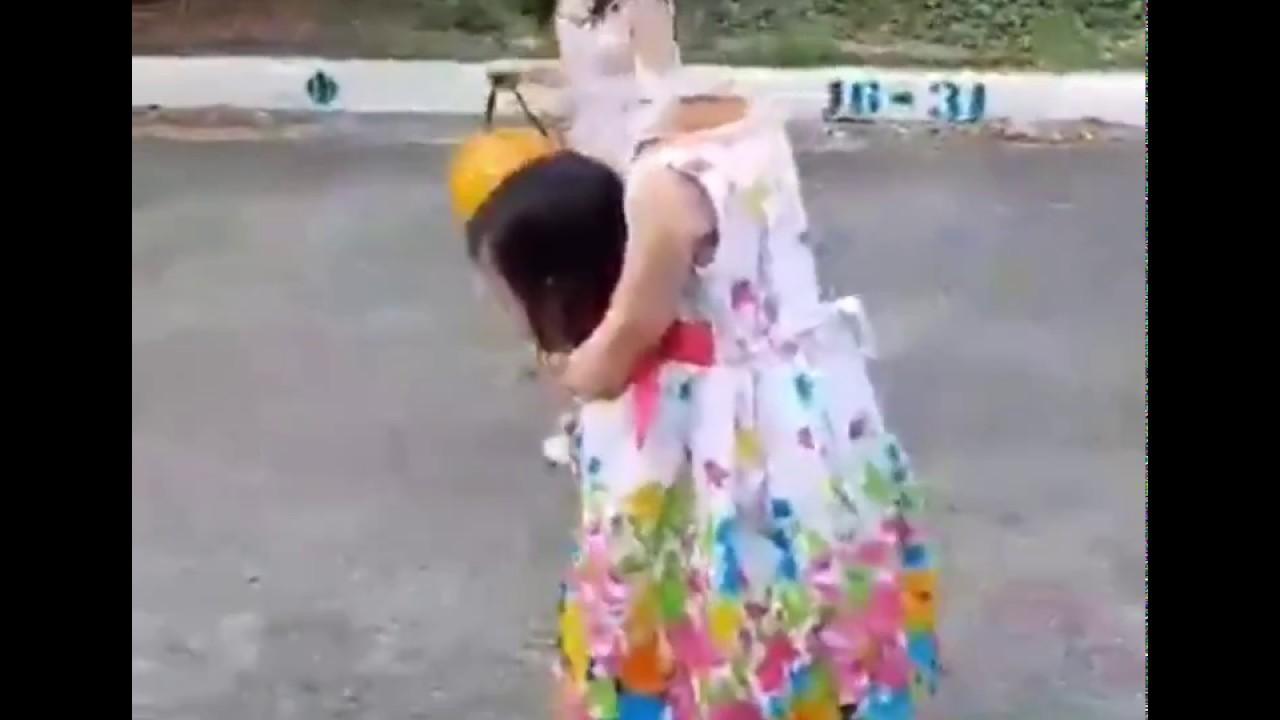 Nina Sin Cabeza Disfraz Without Head Costume Youtube - Disfraces-sin-cabeza