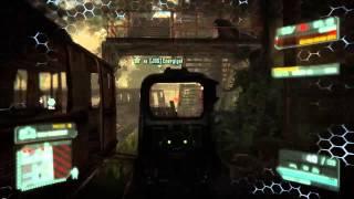 Crysis 3 Multiplayer Gameplay Tips & Tricks