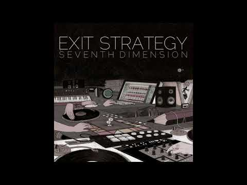 Exit Strategy ‎– Seventh Dimension [Full Vinyl Album 2015]