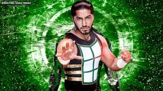"""Mustafa Ali """"Go Hard"""" 1st WWE Theme Song"""