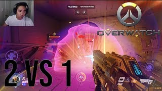 TIME TO BEAT THESE NOOBS | OVERWATCH FUNNY & TROLL MOMENTS