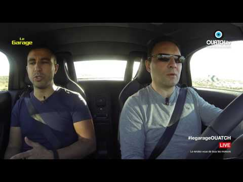 Le Garage S02E15 : Renault Espace, Audi TT et SUV hybrides