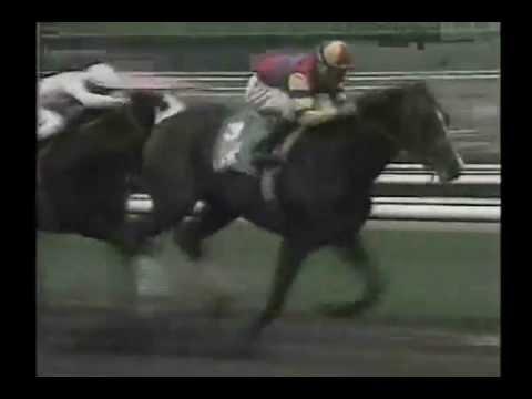 1992 Santa Anita Derby - A.P. Indy