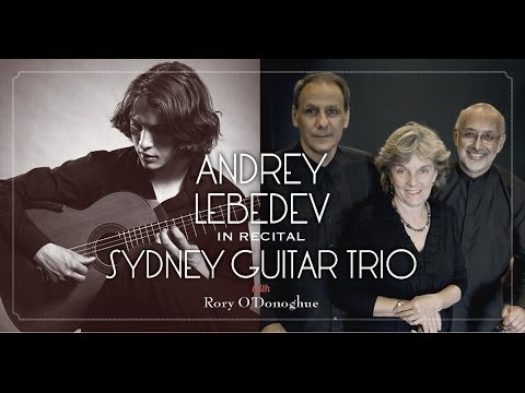Australian Classical Guitar - Adelaide International Guitar Festival 2014