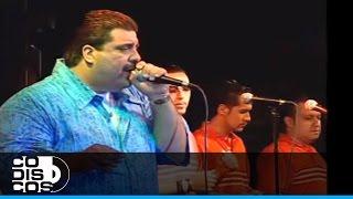 Maelo Ruiz - Te Necesito Mi Amor (En Vivo)