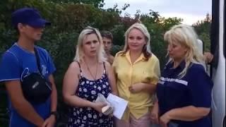 Анна Кашпуренко очень благодарна всем, кто оказал помощь ее дочери