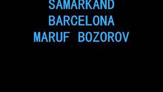 Maruf Bozorov Bu Qanday Dunyo