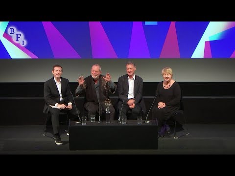JABBERWOCKY Q&A | BFI London Film Festival 2017