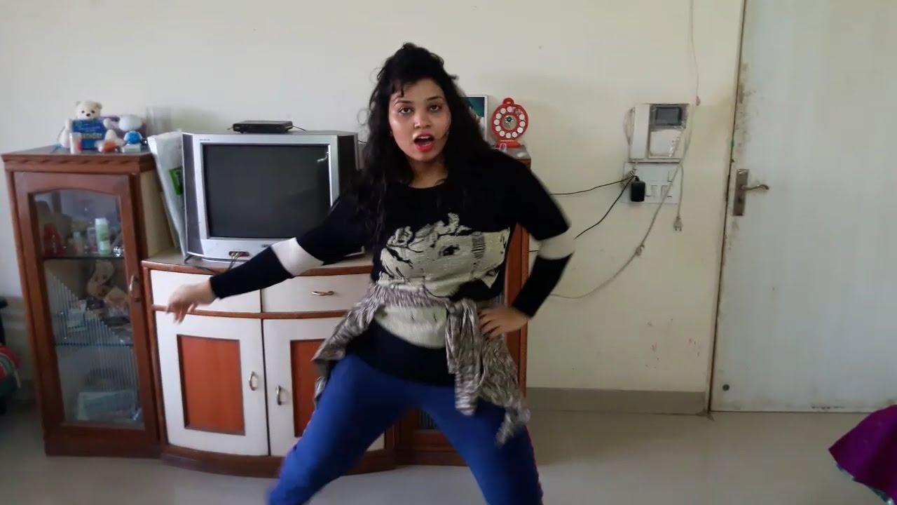 Download Laila Main Laila | Raees | Shahrukh Khan | Sunny Leone | Dance Cover |Pooja_D