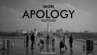 iKON - APOLOGY LYRIC SUBINDO
