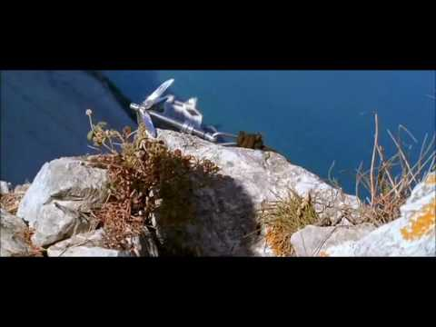 The Living Daylights (1987) - Intro / Opening sequence