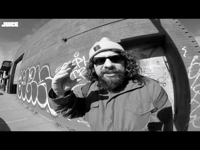 Curlyman - LMNV (prod. by Enaka) [JUICE Premiere]