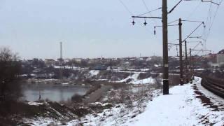 (HD) 2ЭЛ5, Одесская область, 2011