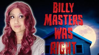Billy Masters Was Right [Point \u0026 Click Adventure/Puzzle Indie Game] (Full Gameplay)